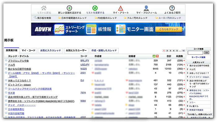 ドル 円 掲示板