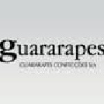 のロゴ GUARARAPES ON