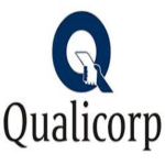 のロゴ QUALICORP ON