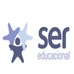 のロゴ SER EDUCACIONAL ON